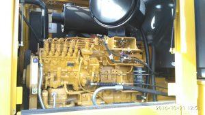 Фронтальный погрузчик XCMG LW500FN | Характеристики