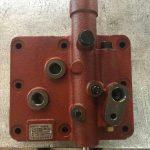 Клапан КПП WZ30-25