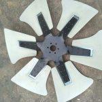 Вентилятор охлаждения Hitachi